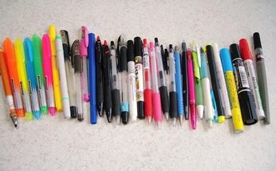筆記用具 全部