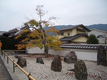 光明禅寺 外庭