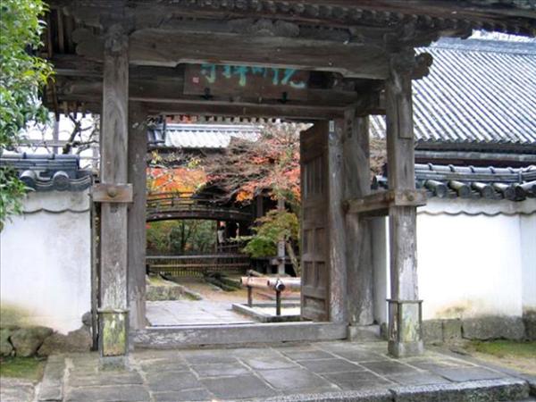 光明禅寺の紅葉と行き方や料金