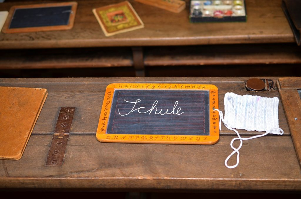 英語教室の写真,英語教育,キュボロ,cuboro