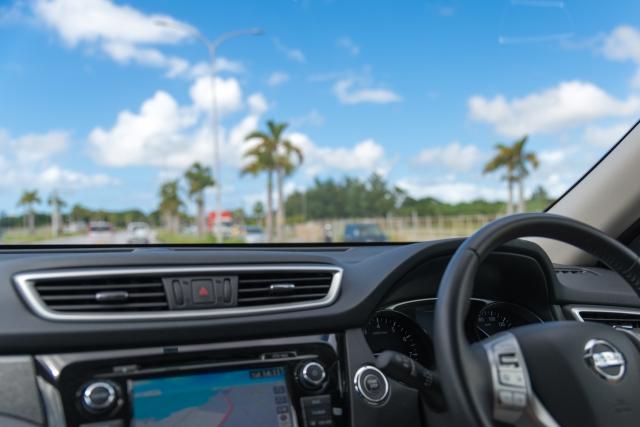 煽り運転,車間距離,対策