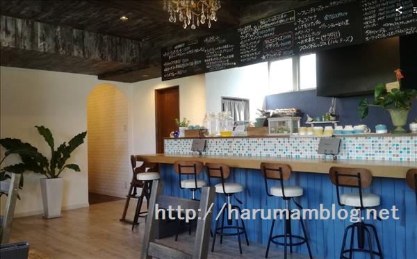 カフェ&キッチンSELAM,店内の写真