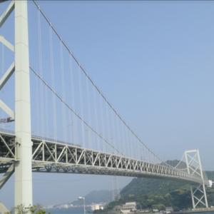 関門海峡,めかりSA,おみやげ