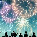 田主丸花火大会2018の駐車場や混雑情報