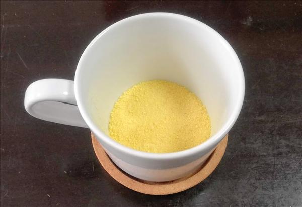 コストコのポッカコーンスープの味